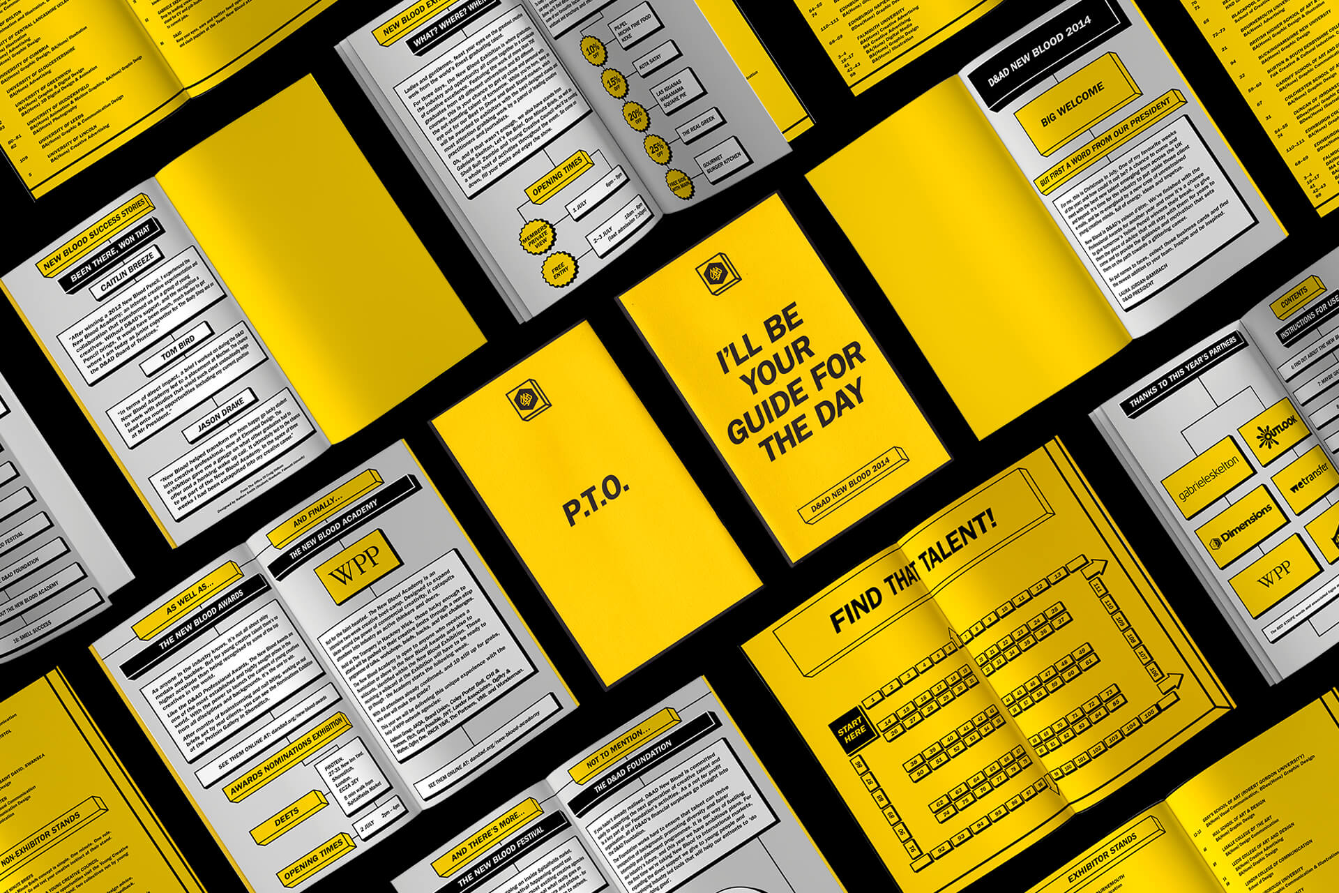 D&AD_NewBlood_Guide_Book