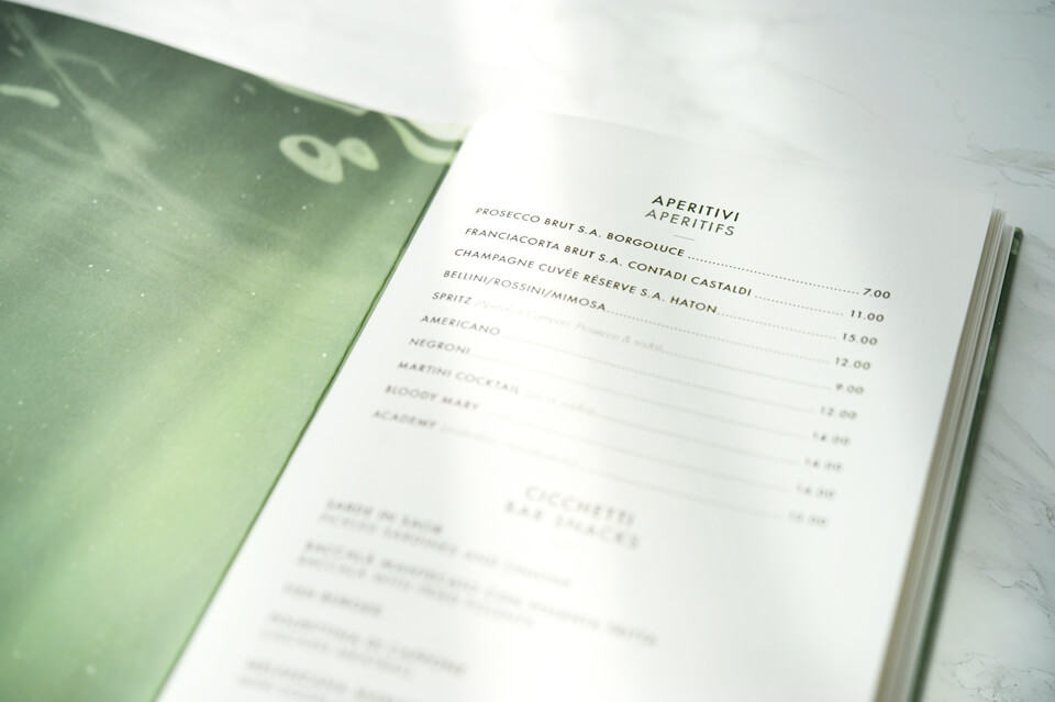 Quadrino_Menu_Interior